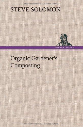 9783849161545: Organic Gardener's Composting