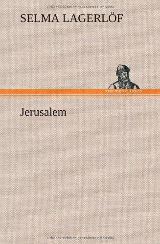 9783849162153: Jerusalem
