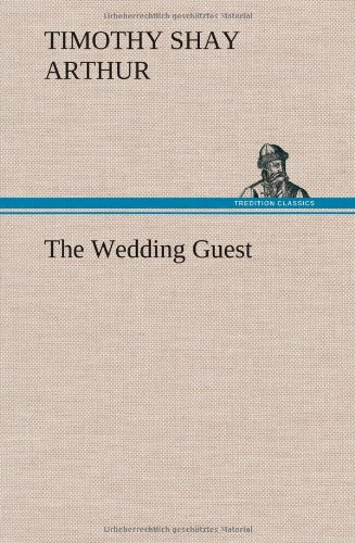 9783849162849: The Wedding Guest