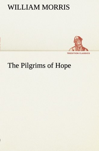 9783849166113: The Pilgrims of Hope