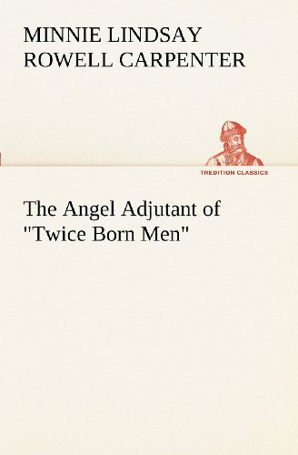 9783849170912: The Angel Adjutant of