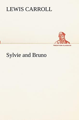 9783849172510: Sylvie and Bruno (TREDITION CLASSICS)