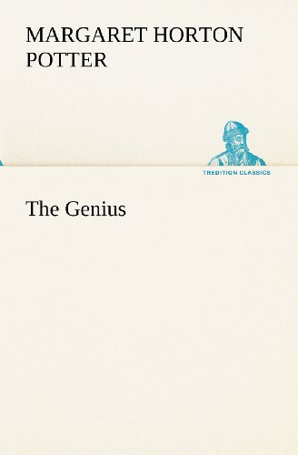 9783849173890: The Genius (TREDITION CLASSICS)
