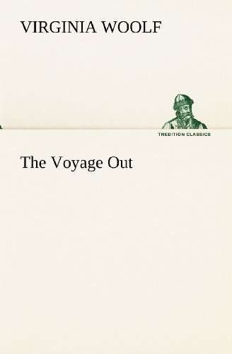 9783849173913: The Voyage Out (TREDITION CLASSICS)