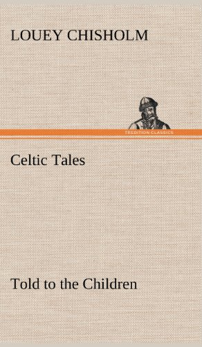 9783849175214: Celtic Tales, Told to the Children
