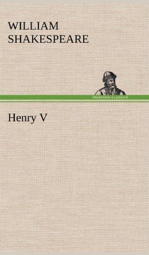 9783849176877: Henry V