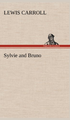 9783849181529: Sylvie and Bruno