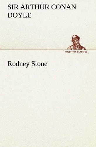 9783849191160: Rodney Stone (TREDITION CLASSICS)