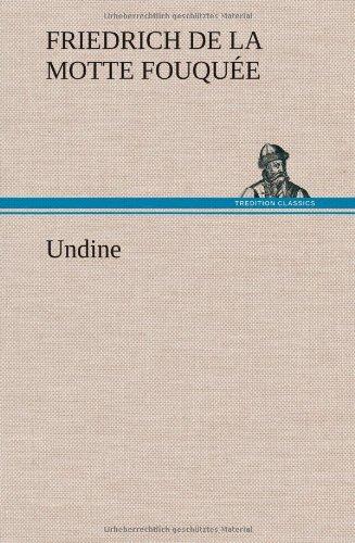 9783849194116: Undine