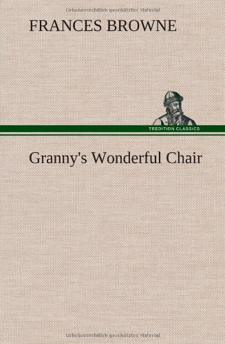 9783849194123: Granny's Wonderful Chair