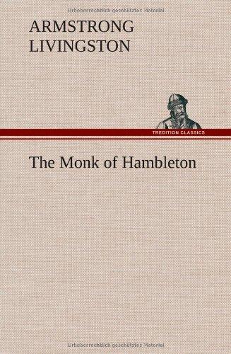 9783849199654: The Monk of Hambleton