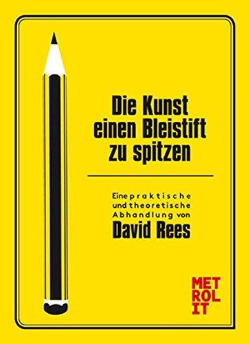 Die Kunst einen Bleistift zu spitzen (3849300455) by David Rees