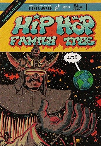 9783849301125: Hip Hop Family Tree 1+2