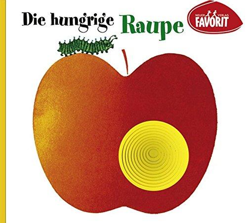 9783849459901: Die hungrige Raupe
