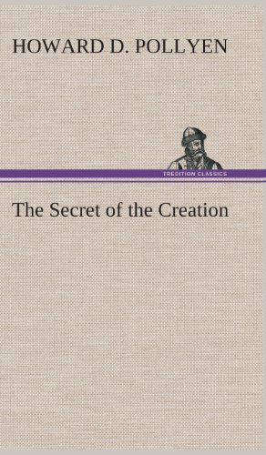 9783849514464: The Secret of the Creation