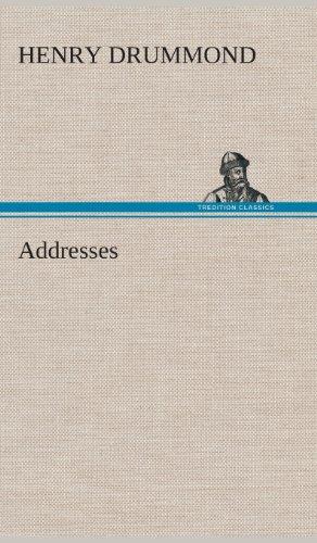 9783849516529: Addresses