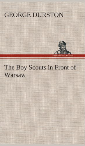 9783849517786: The Boy Scouts in Front of Warsaw