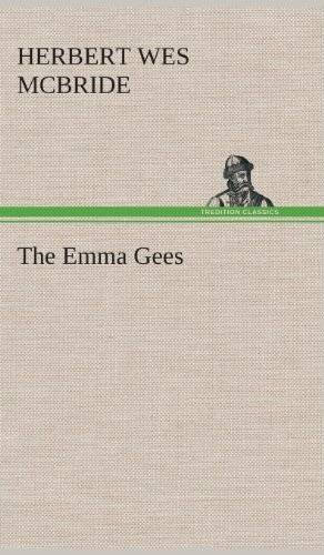 9783849518189: The Emma Gees