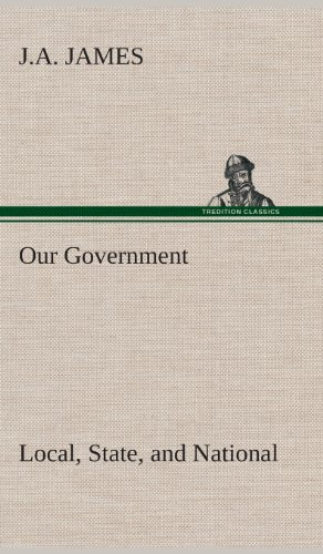 9783849520670: Our Government: Local, State, and National: Idaho Edition