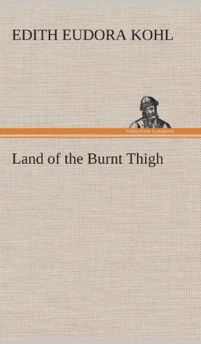 9783849521417: Land of the Burnt Thigh