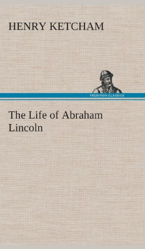 9783849521639: The Life of Abraham Lincoln