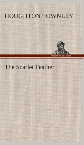 9783849522483: The Scarlet Feather