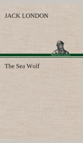9783849523305: The Sea Wolf