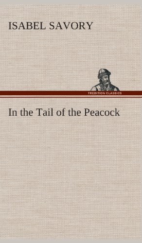 9783849523541: In the Tail of the Peacock