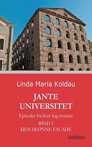Jante Universitet: Linda Maria Koldau
