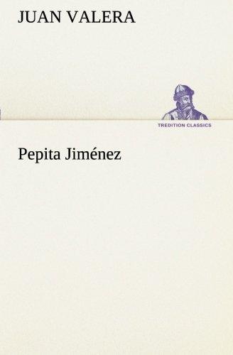 Pepita Jim: Juan Valera