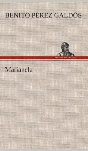 9783849527051: Marianela