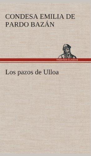9783849527259: Los pazos de Ulloa