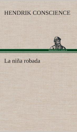 La Nina Robada: Hendrik Conscience