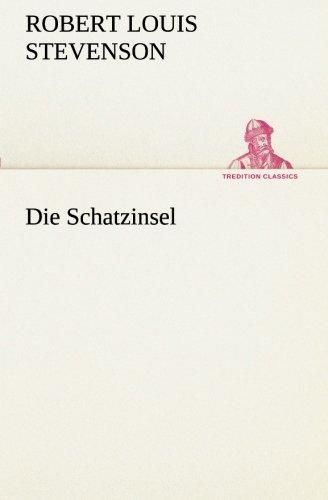 9783849528850: Die Schatzinsel (TREDITION CLASSICS)