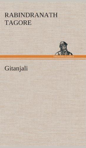 9783849536770: Gitanjali