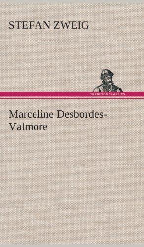 9783849537159: Marceline Desbordes-Valmore