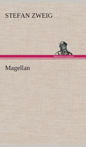 9783849537258: Magellan (German Edition)