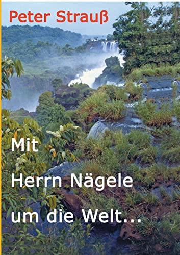 Mit Herrn N: Peter Strau