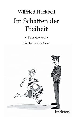9783849538446: Im Schatten der Freiheit: Temeswar (German Edition)
