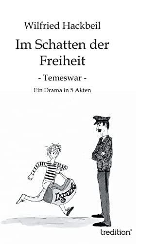 9783849538590: Im Schatten Der Freiheit (German Edition)