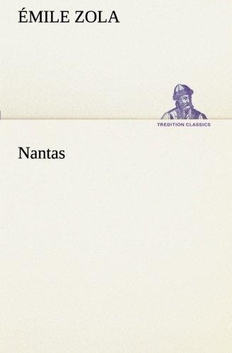 Nantas TREDITION CLASSICS Dutch Edition: mile Zola