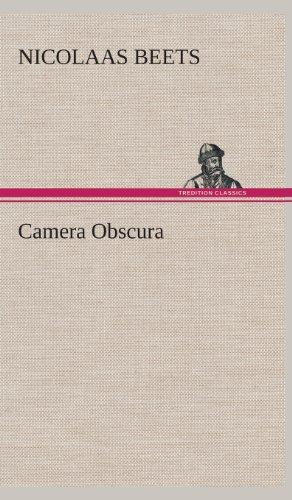 9783849543075: Camera Obscura (Dutch Edition)
