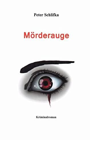 9783849543778: M�rderauge
