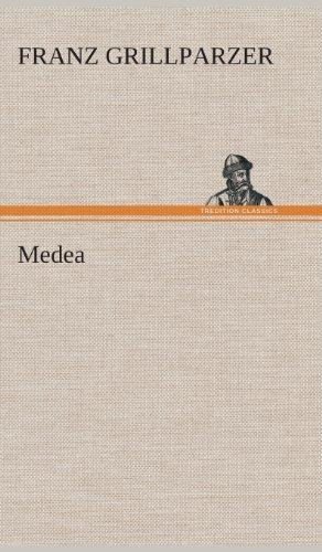 9783849548001: Medea