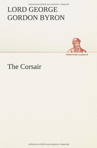 9783849553418: The Corsair