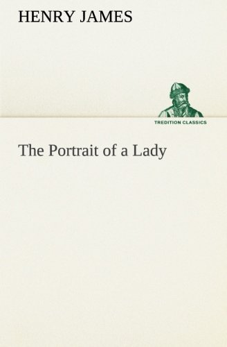 9783849555542: The Portrait of a Lady