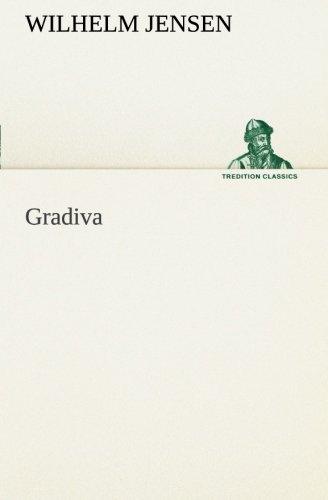 9783849555559: Gradiva (German Edition)