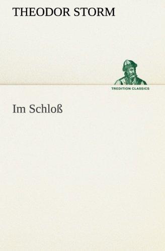 9783849558642: Im Schloß (German Edition)