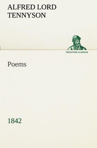9783849558857: Poems: 1842