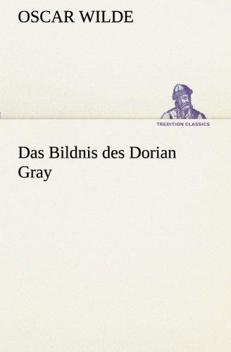 9783849559557: Das Bildnis des Dorian Gray